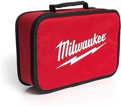 Milwaukee Tool Bag Red and Black
