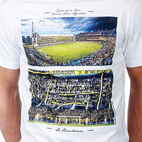 Copa Football T-Shirt La Bombonera
