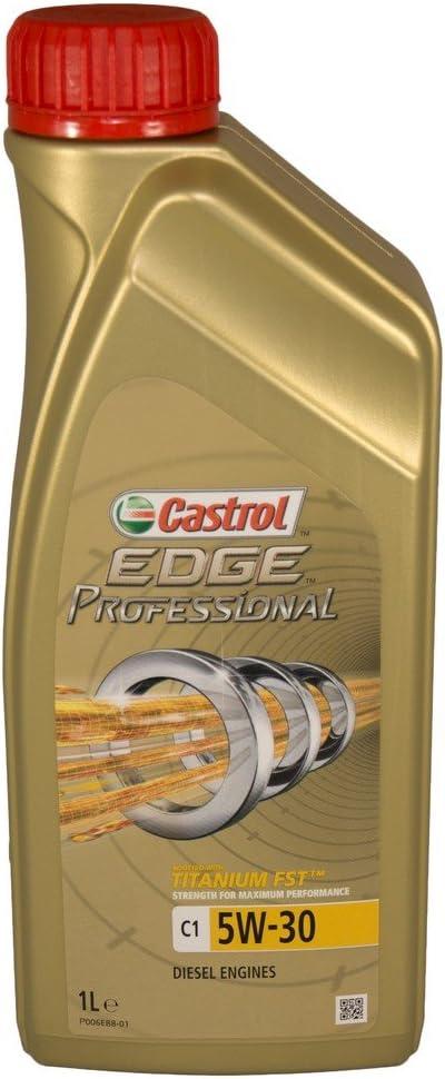 Castrol Edge Professional C1 5w 30 5x1 Liter Auto