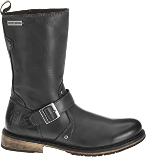 19cebf6623e3 Harley-Davidson Men s Brendan 10- Inch Boots