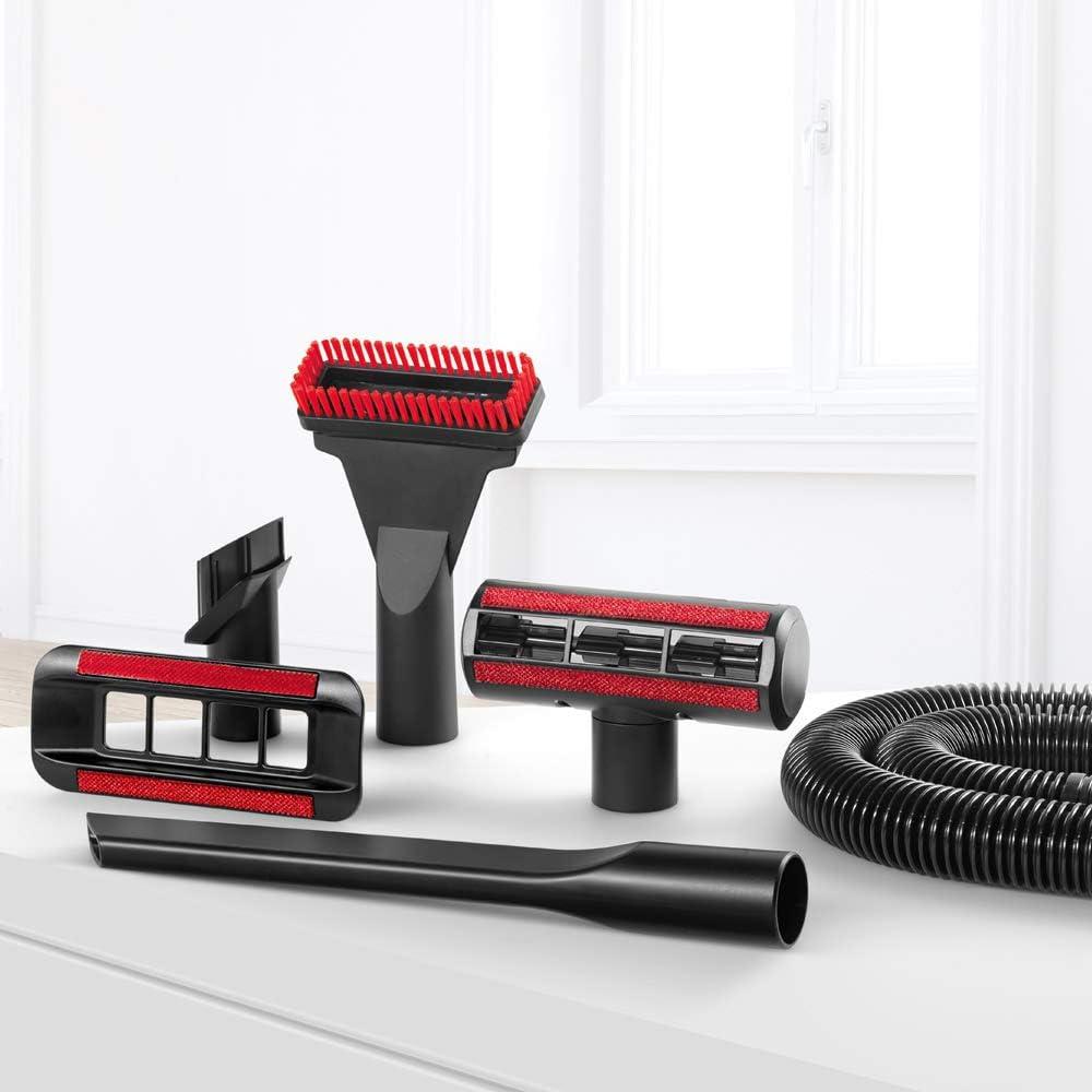 Bosch BBH2P214L Readyyy 2-in-1 - Aspirador sin cable y de mano + ...