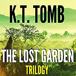 The Lost Garden Trilogy