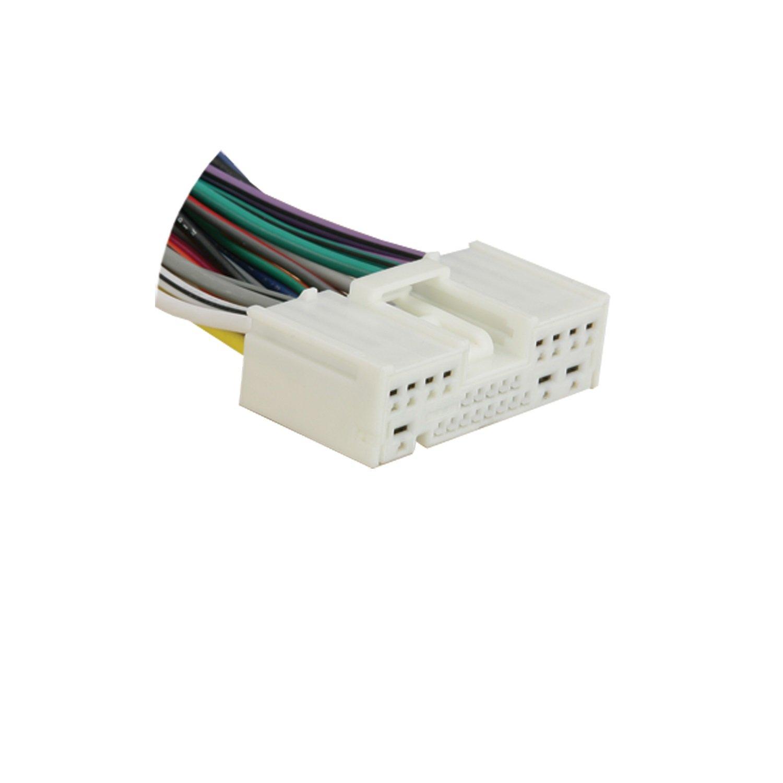 wiring diagram stereo mazda protege 2001 2002 mazda