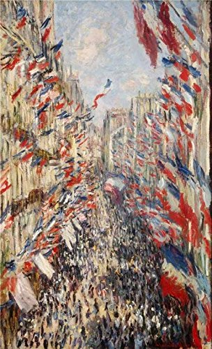 the-rue-montorgueil-30th-of-june-1878-by-claude-monet-oil-painting-12x20-inch-30x50-cm-printed-on-hi