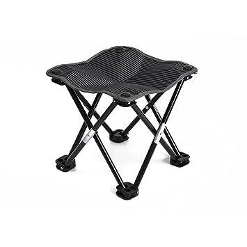 VORCOOL Mini Chaise Dextrieur Pliante Pour Lextrieur La