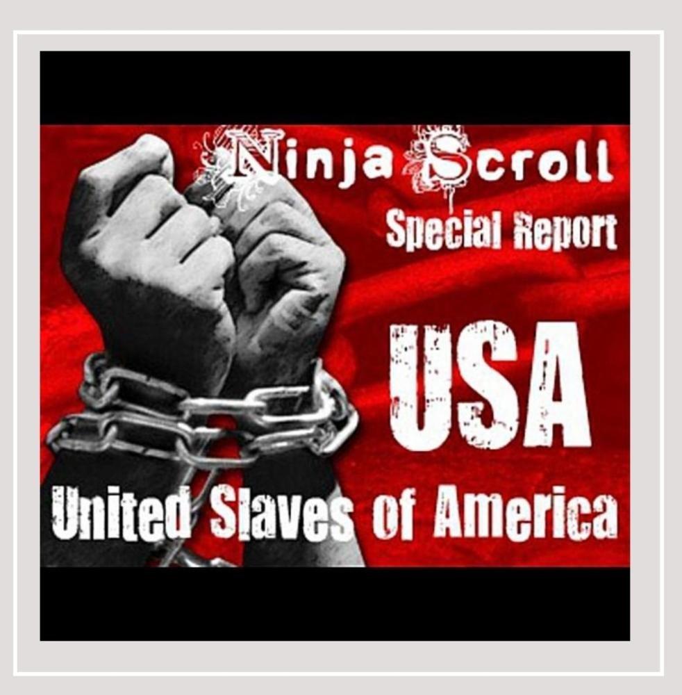United Slaves of America: Ninja Scroll: Amazon.es: Música
