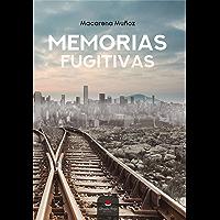 MEMORIAS FUGITIVAS: Premio Círculo Rojo 2020