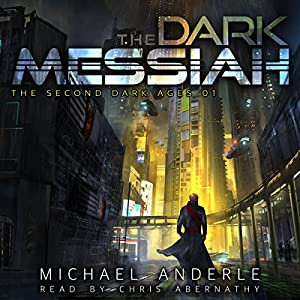 The Dark Messiah Audiobook