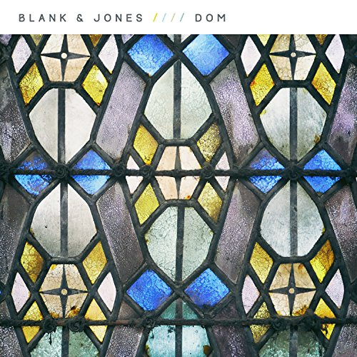 Blank and Jones - Dom - (SC 0043) - CD - FLAC - 2016 - WRE Download