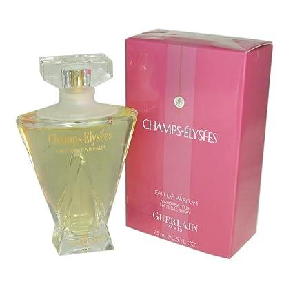 Guerlain Champs Elysees Agua de perfume Vaporizador 75 ml