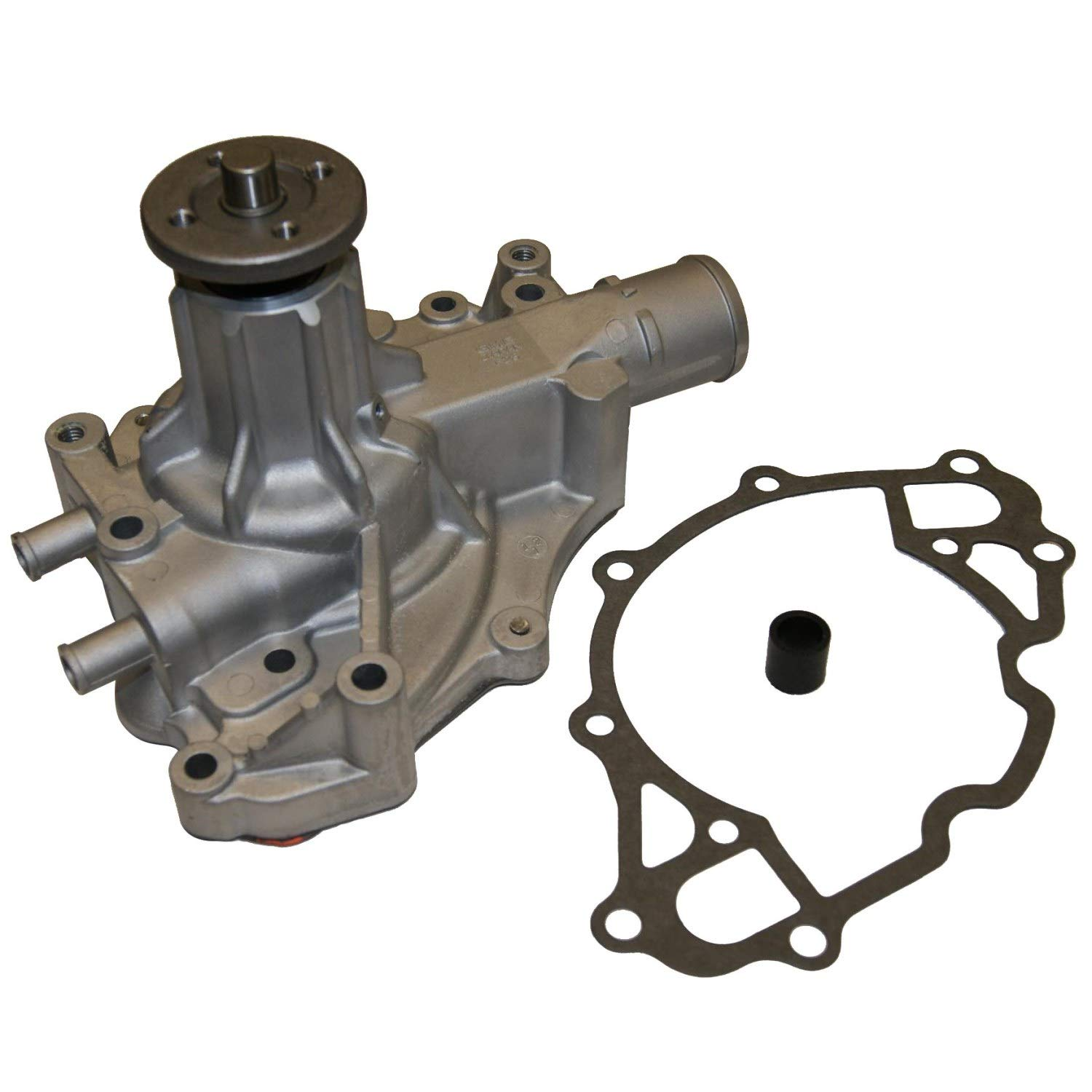 GMB 125-1230P High Performance Series Water Pump with Gasket by GMB