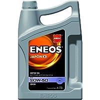 ENEOS Aceite para Motor 20W-50 SN 4.73 L