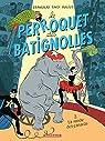 Le Perroquet des Batignolles, tome 2 : La Ronde des canards par Tardi