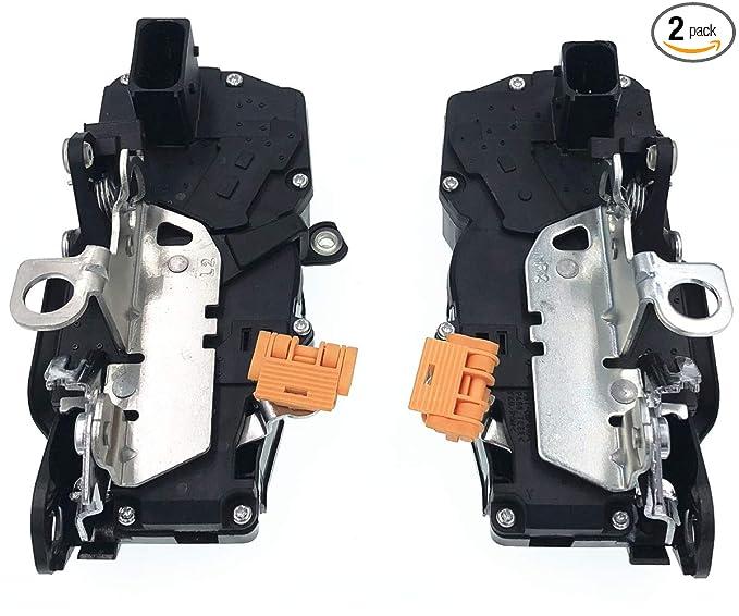 Door Lock Actuator Motor Rear Right For Chevy Malibu Saturn Aura 07-09 931-335