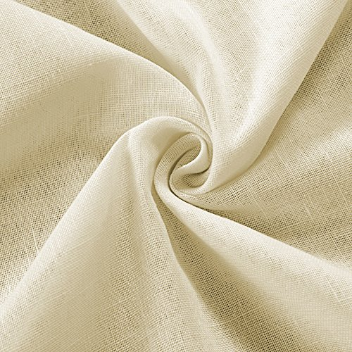 Buy linen curtains