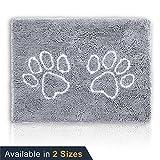 CatGuru Waterproof Non-Slip Machine Washable Cat Litter Mat - Best Reviews Guide