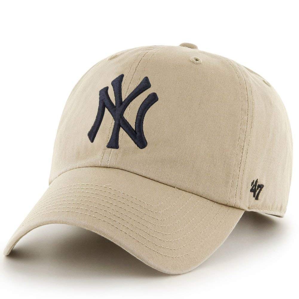 Unbekannt Cappello 47 Clean Up MLB New York Yankees B-RGW17GWS167 ... 4368f791f199