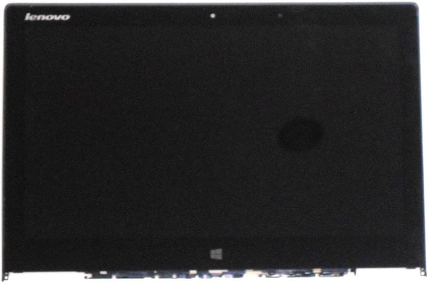 simda Simda13.3inch QHD LCD Screen Touch Digitizer Assembly for Lenovo Ideapad Yoga 2 Pro 20266