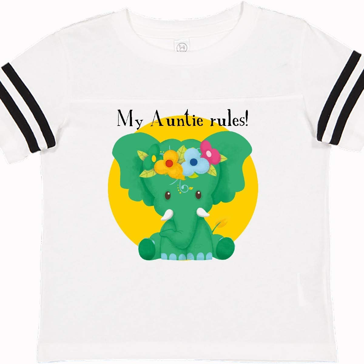 Adagod Toddler Baby Short Sleeve Cartoon Print Romper Tops Matching Family Clothes