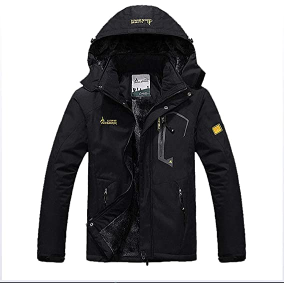 special section big clearance sale affordable price SIMPLE-B Men Jackets Waterproof Windproof Snow Jacket Ski ...