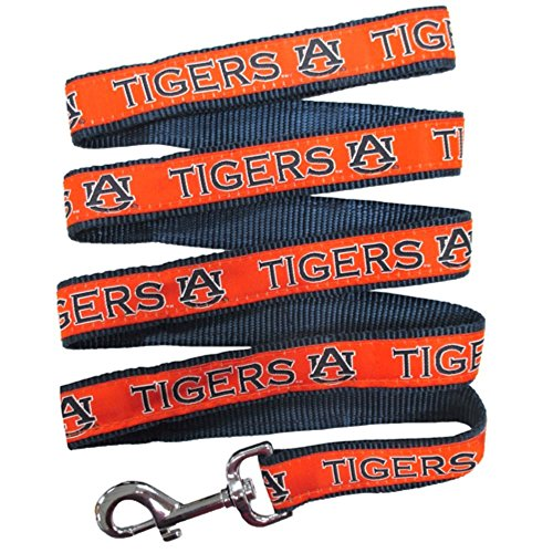 Auburn Tigers Premium Large Dog Leash
