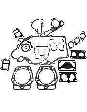 amazon engine kit gasket sets gaskets automotive 1950 Ford Truck Engine Original kipa pleter engine rebuild gasket set for kawasaki mule 2500 2510 2520 3000 3010 3020 4000