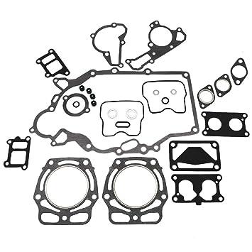 Amazon com: KIPA Completer Engine Rebuild Gasket set for
