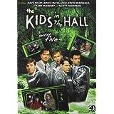 Kids in the Hall: Season Five