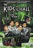 Kids In The Hall: Season 5