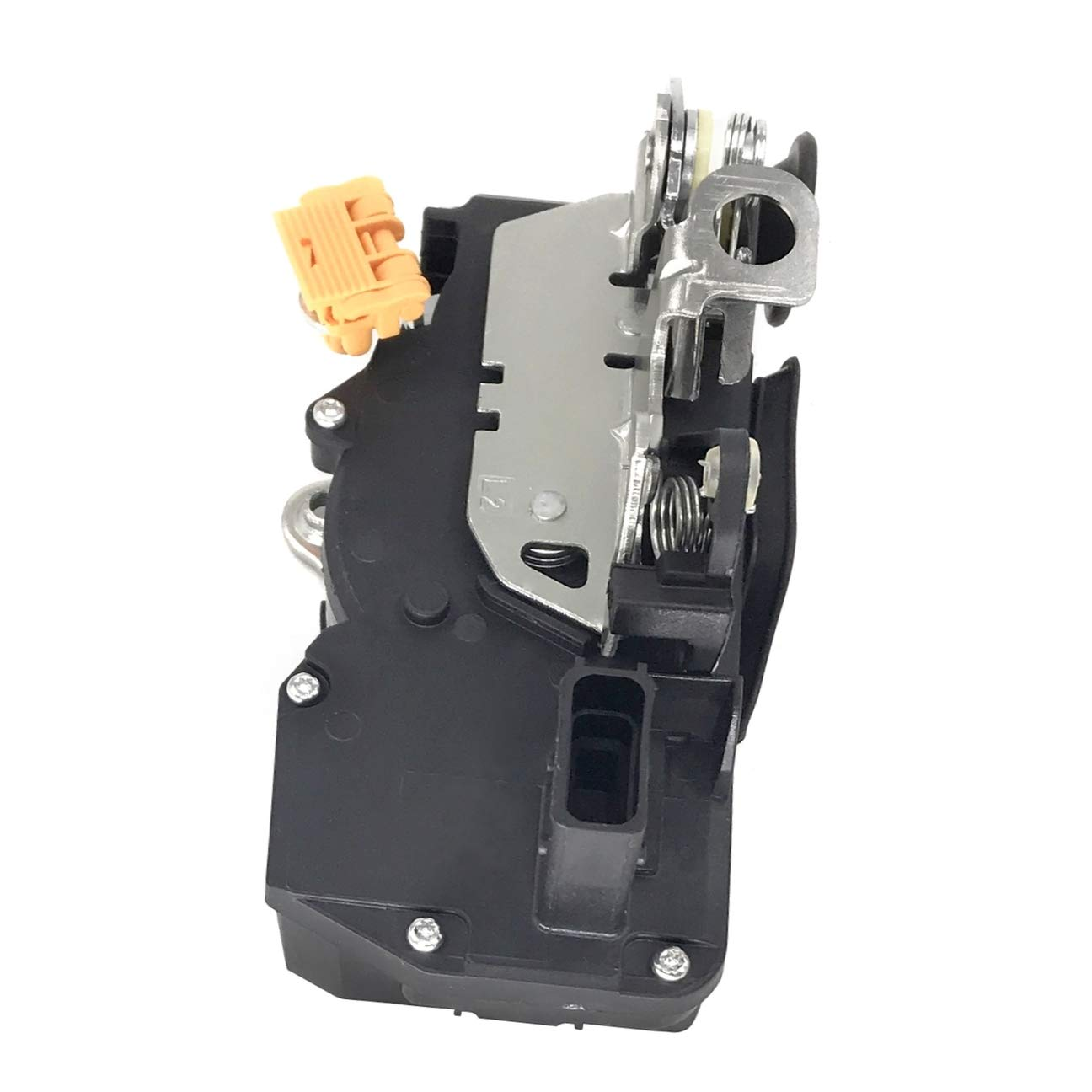 SKP SK931128 OE Replacement Door Lock Actuator Assembly with Latch