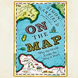 On the Map Audiobook