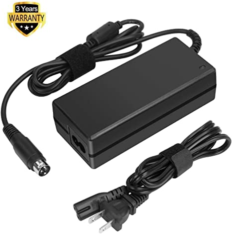AC Adapter for TM-T88III PS-180 M129C Printer DC Charger Power Supply Cord