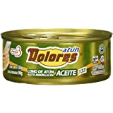 Dolores, Dolores Atun Aceite 133 Gr, 133 gramos