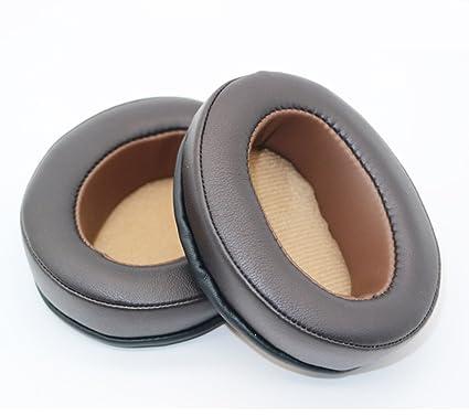 975b3129609 Amazon.com: Ear Pads Replacement Earpads for Sennheiser Momentum 2.0 ...