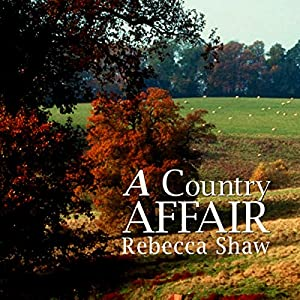 A Country Affair Audiobook