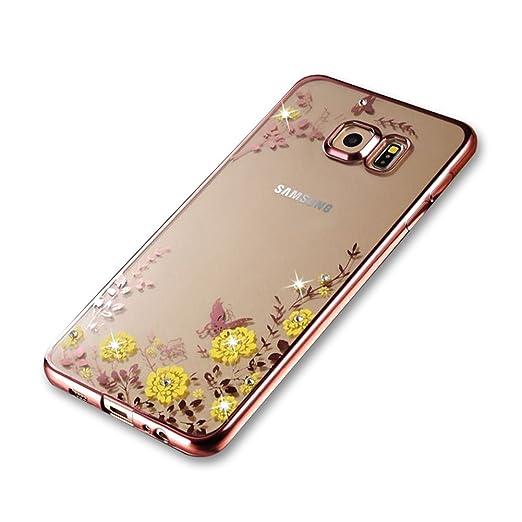 4 opinioni per Cover Samsung Galaxy S7 Edge G935,Funyye