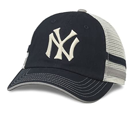 free shipping 4058a 0ee74 ... coupon for mlb american needle foundry baseball soft mesh back  adjustable snapback hat new york yankees