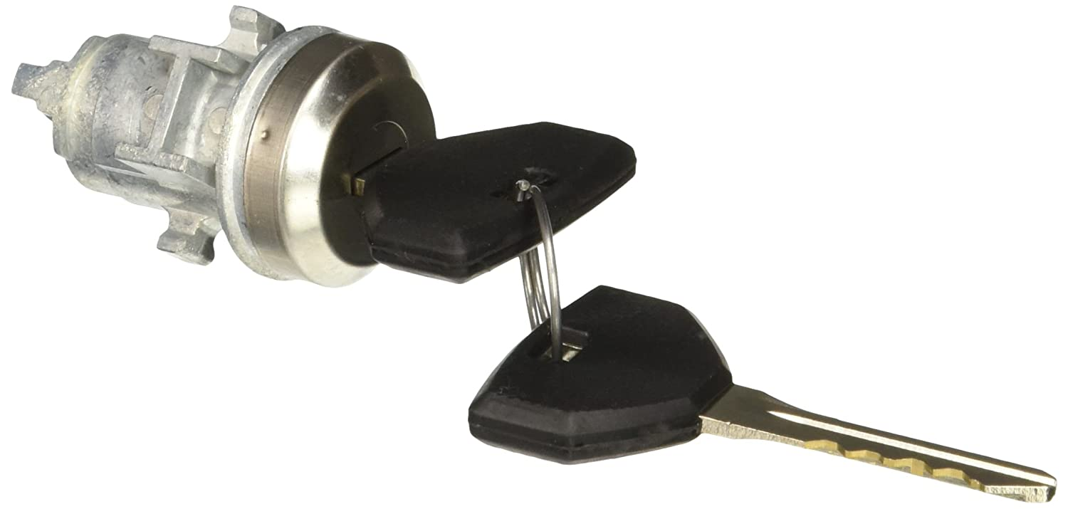 Standard Motor Products TL-272 Tailgate Lock Standard Ignition