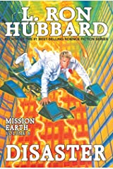 Mission Earth Volume 8: Disaster Kindle Edition