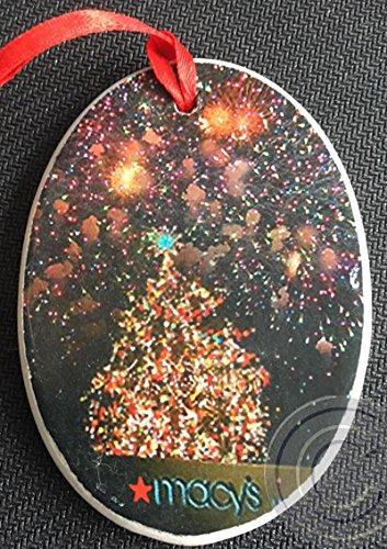 Price comparison product image customcoastersbyhazel.com STUDIO SALE,  Macy's Tree,  Atlanta Christmas Ornament