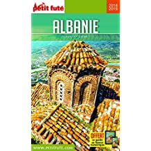 ALBANIE 2018-2019 (PETIT FUTÉ)