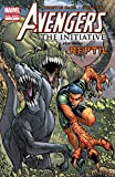 reptil marvel - Avengers: The Initiative Featuring Reptil #1 (Avengers: The Initiative (2007- 2010))