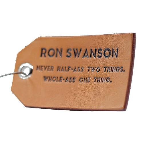 6af9c71a4fa3 Single Custom Leather Luggage Tag, Personalize Luggage Tag, Engraved  Luggage Tag