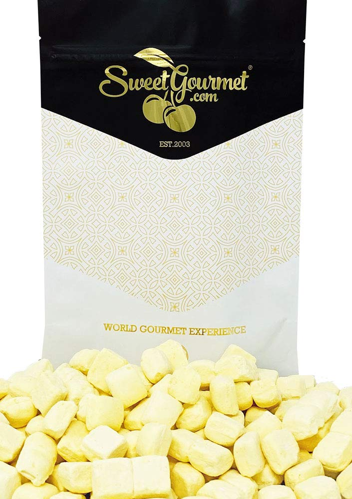 SweetGourmet Classic Butter Mint Candy | 1 Pound