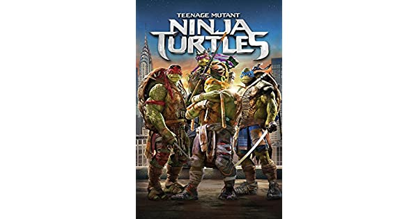 Amazon.com: Teenage Mutant Ninja Turtles: Megan Fox, Will ...
