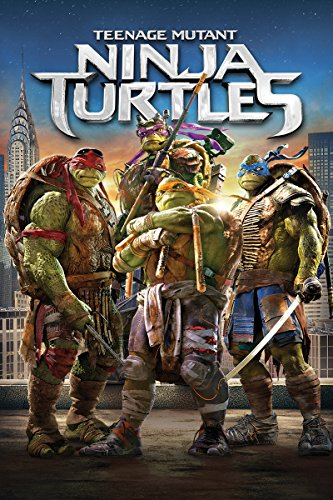 Ninja Turtle Movie (Teenage Mutant Ninja Turtles)