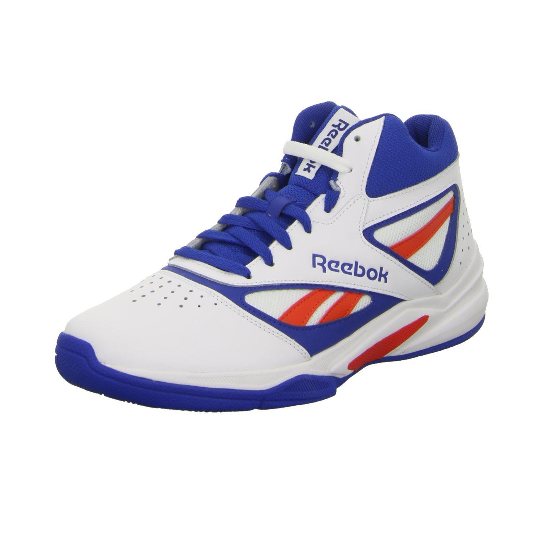 Reebok Pro Heritage1 - Zapatillas de Baloncesto de Material ...