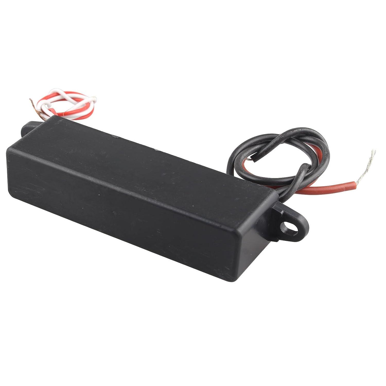 haljia DC 12/V a 20000/V alto voltaje generador de iones negativos generador electrost/ática
