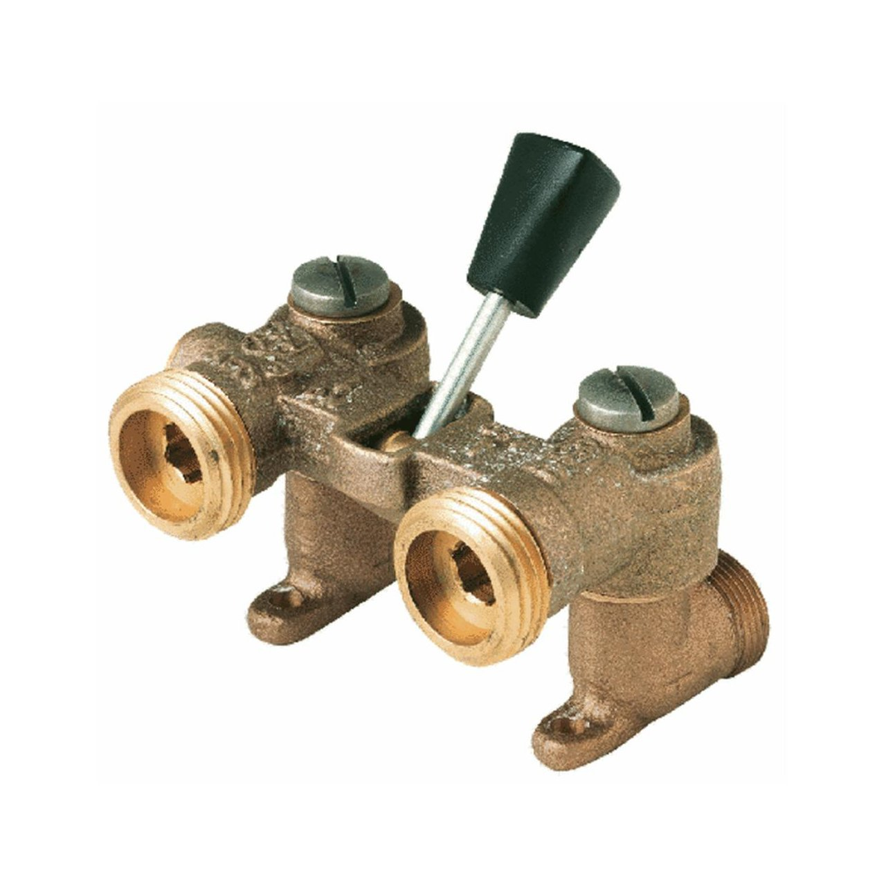 Watts Water Technologies DP2-M2 Washing Machine Shut-Off Valve With Ball-Type Construction