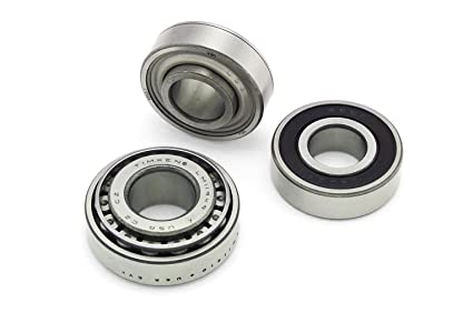 The Timken Company Wheel Bearings - Bearing Only LM11949 2